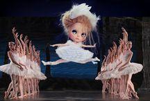 Blythe Dancers