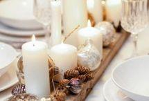 κερια σε ξυλο
