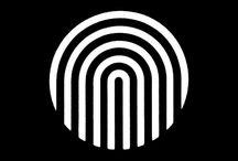 Лого принты