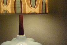 Mid Century Modern - What's tacky has become vintage attractive~