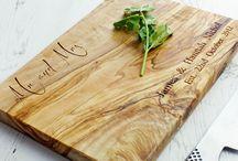 Wedding Chopping Boards