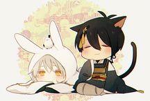 Cute Anime Shiz