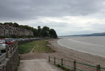 Explore... Arnside / Arnside is famous for its amazing wildlife, stunning scenery and superb walks. From the beauty of the lady's-slipper orchid to the sands of Morecambe Bay, the area is full of natural spectacles.