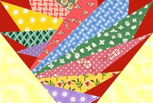 Quilting/Sewing / by Pam Watson Korbel