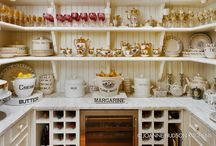 pantry / by Christine Fontaine