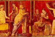 Hellenistische en Romeinse kunst