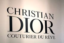 Christian Dior couturier du rêve - Paris / Christian Dior couturier du rêve exhibition @ Les Arts Decoratifs, Paris - from July 5th, 2017 to January 7th, 2018