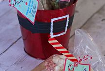 {Recipes} Food Gifts / Food and recipes that make great gifts during the holidays