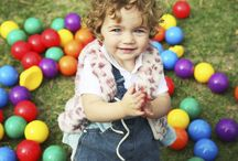 Baby's Play / All about children and play!