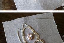 TUTORIAL BROOCH