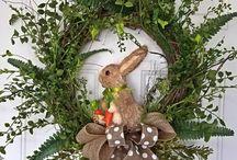 Majdiny Velikonoce, inspirace