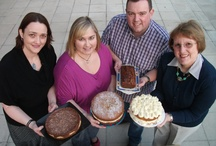 Pudsey & West Leeds Clandestine Cake Club / We love cake at Clandestine Cake Club