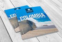 Catálogo de Viajes Colombia / Mira nuestras propuestas de tours y planes personalizados en Colombia por medio de nuestros catálogos de viaje. Encontrarás información útil, top destinos, experiencias de nuestros viajeros y mucho más. ¡Disfrútalo!