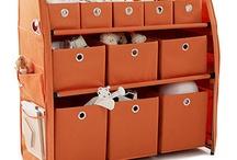 Fun Home Ideas - Nursery / by Kristin 'Fortin' Lewnes