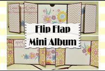 Tutorial mini album