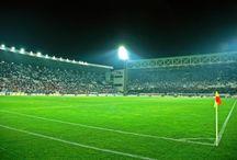 Fototapety piłkarskie / Fototapety piłkarskie