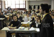 Digital Marketing and Marketing Strategy Innovation - Davide Scialpi / http://www.davidescialpi.com / by Davide Scialpi