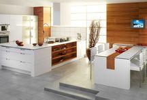 Kitchens / by Jenae Larson