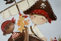 Pirates jac