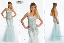 Miracle Agency Pageant Dresses