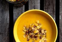 Belles soupes !