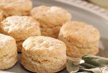 Biscuits / by April Bogart
