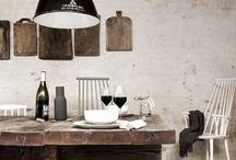Sexy interiør og møbler / home_decor