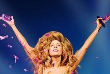 Lady Gaga / by Panagiota Vasileiou