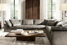 Interior design tips from the trade about furnishings care and design.