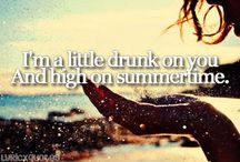 southern summers