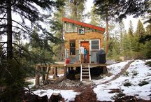 Tiny Houses & Sustainable Living