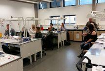 Orthocryl LC Course Edinbrugh College OTA