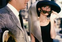 Audrey Hepburn- may I have the class Audrey exuded. / by Coreena
