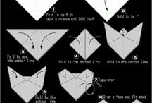 plastyka - origami