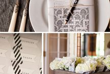Shabby Chic Vintage Parties / by GaGaGallery