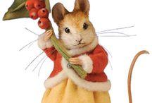 topini-mice