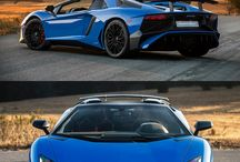 Automobiles Super Cars, Hyper Cars & More