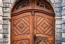 gate,door,window