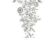 References/studies - cykler og lign.