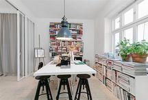 Office / by Maria Adela Retes