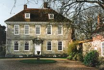 english country homes and interiours