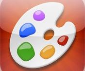 iPad apps worth using / by Dawn Baillie