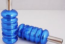 Aluminum Alloy Grips 22MM / info@crazybuyboxes.com