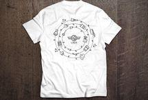 T shirt's Libra / T shirt's by libra
