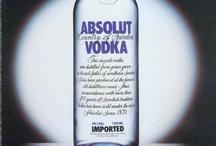 Absolute vodka campañas