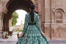 Tree Of Love by Anita Dongre