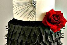 Gatsby cake ideas
