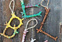 Tween and Teen Craft Ideas / Craft ideas pre-teens and teens will enjoy!