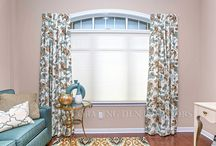 Window Treatments 2016