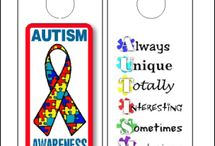 Autism awareness month, April / by MASSW
